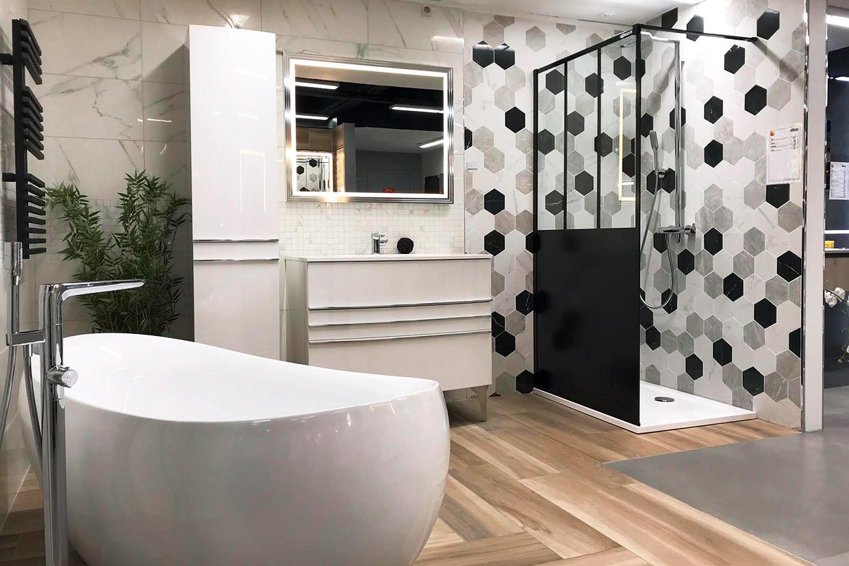 Perfect Aubade Salle De Bain Bagnolet