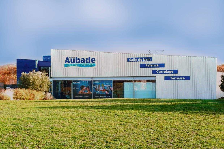 Best Salle De Bain Aubade Tours
